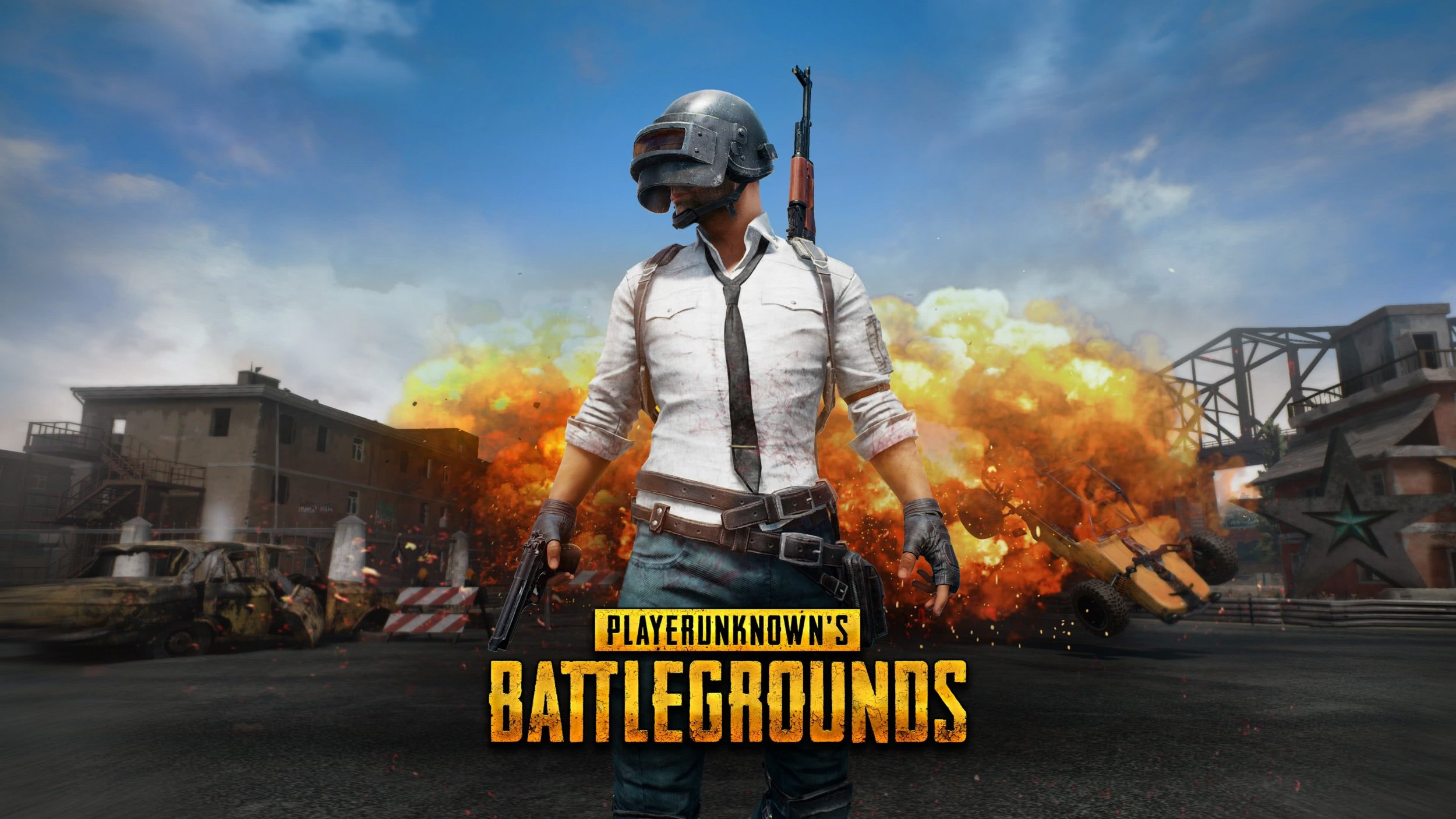 PUBG Mobile' 0 14 0 Beta Live on Android, iOS With Character System