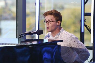 American Idol Season 2 Premiere