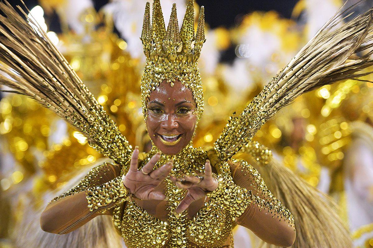 Rio de Janeiro Carnival 2019 Viradouro11