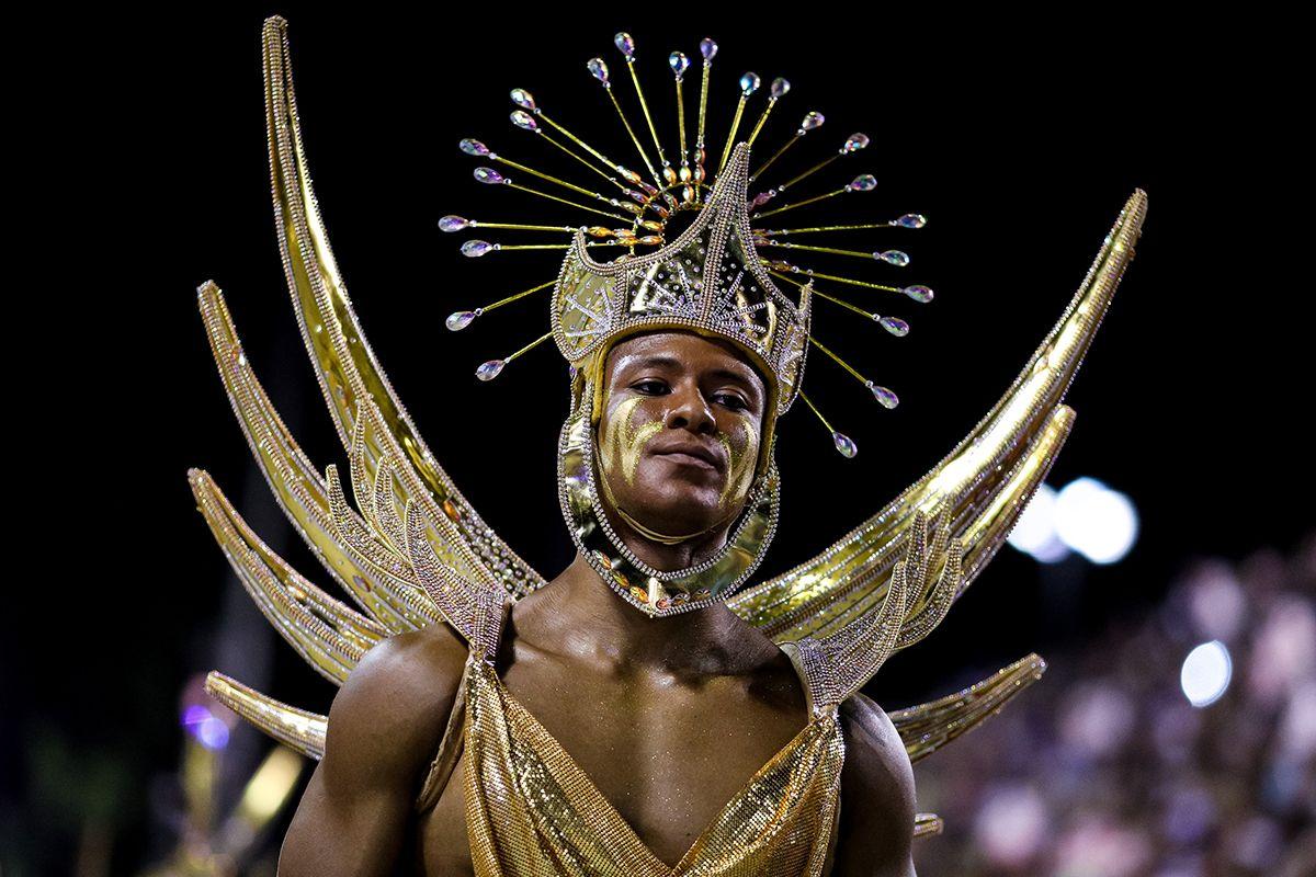 Rio de Janeiro Carnival 2019 Salgueiro5