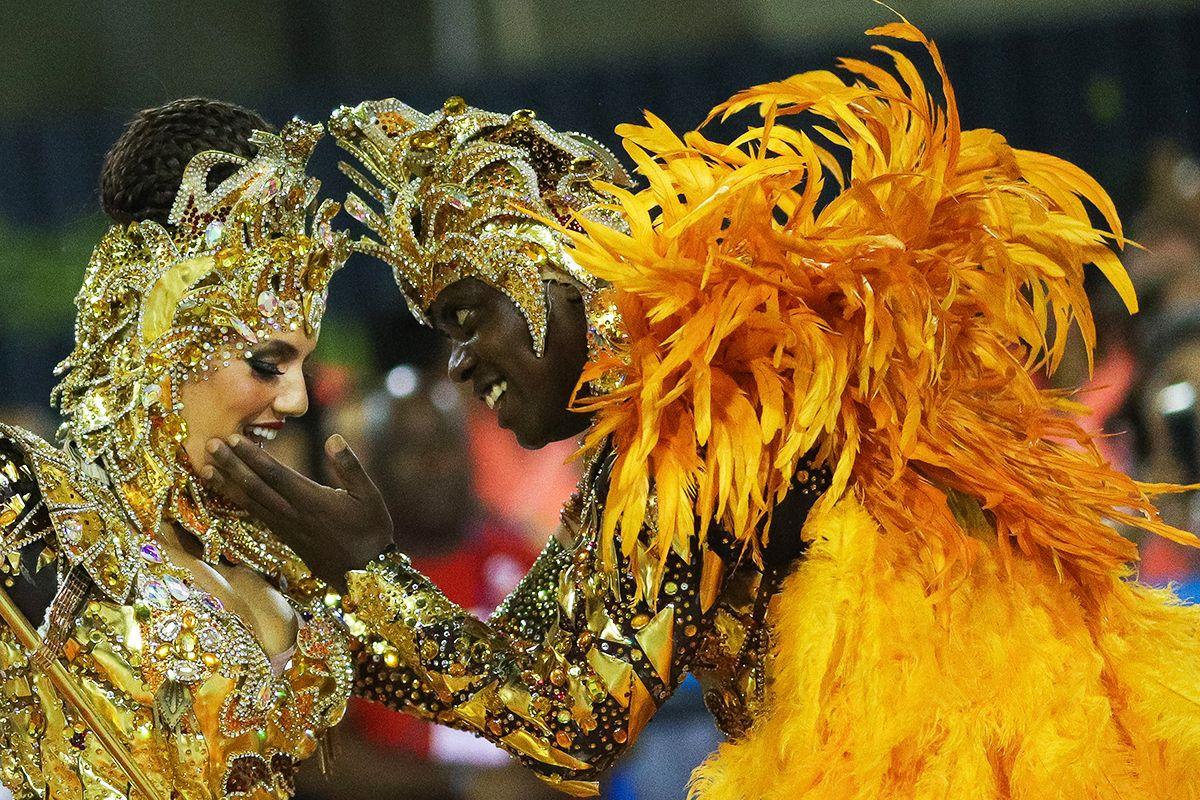 Rio de Janeiro Carnival 2019 Salgueiro7