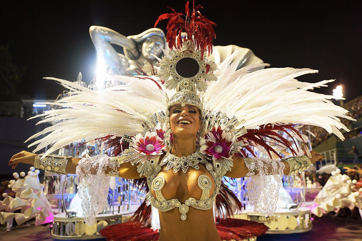 Rio de Janeiro Carnival 2019 Salgueiro8