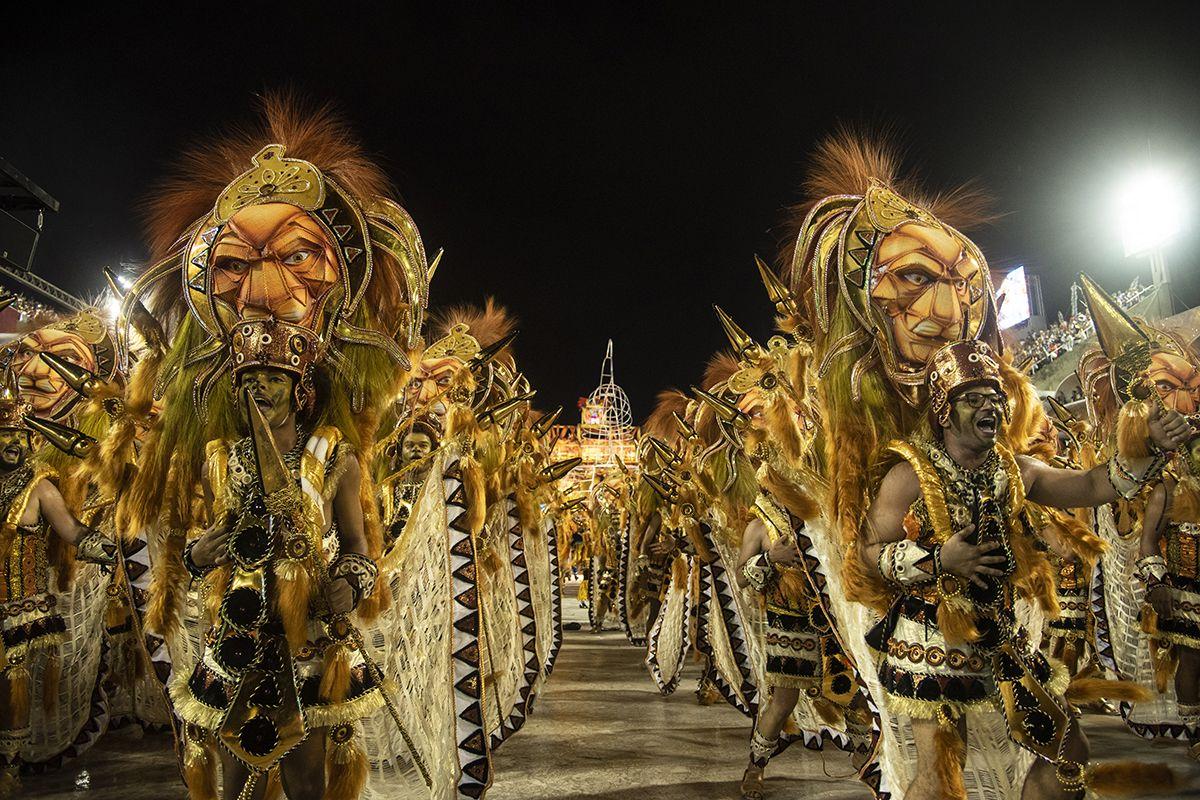 Rio de Janeiro Carnival 2019 Beija-Flor4