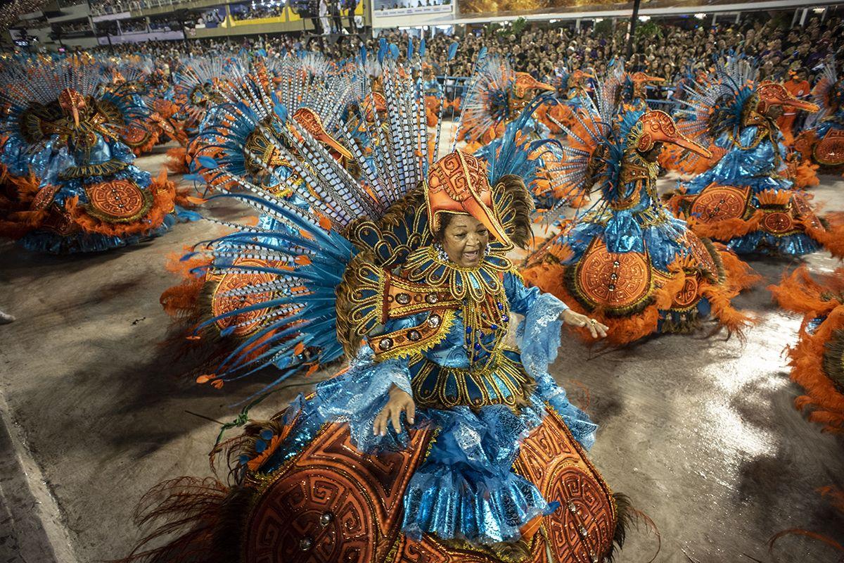 Rio de Janeiro Carnival 2019 Beija-Flor5