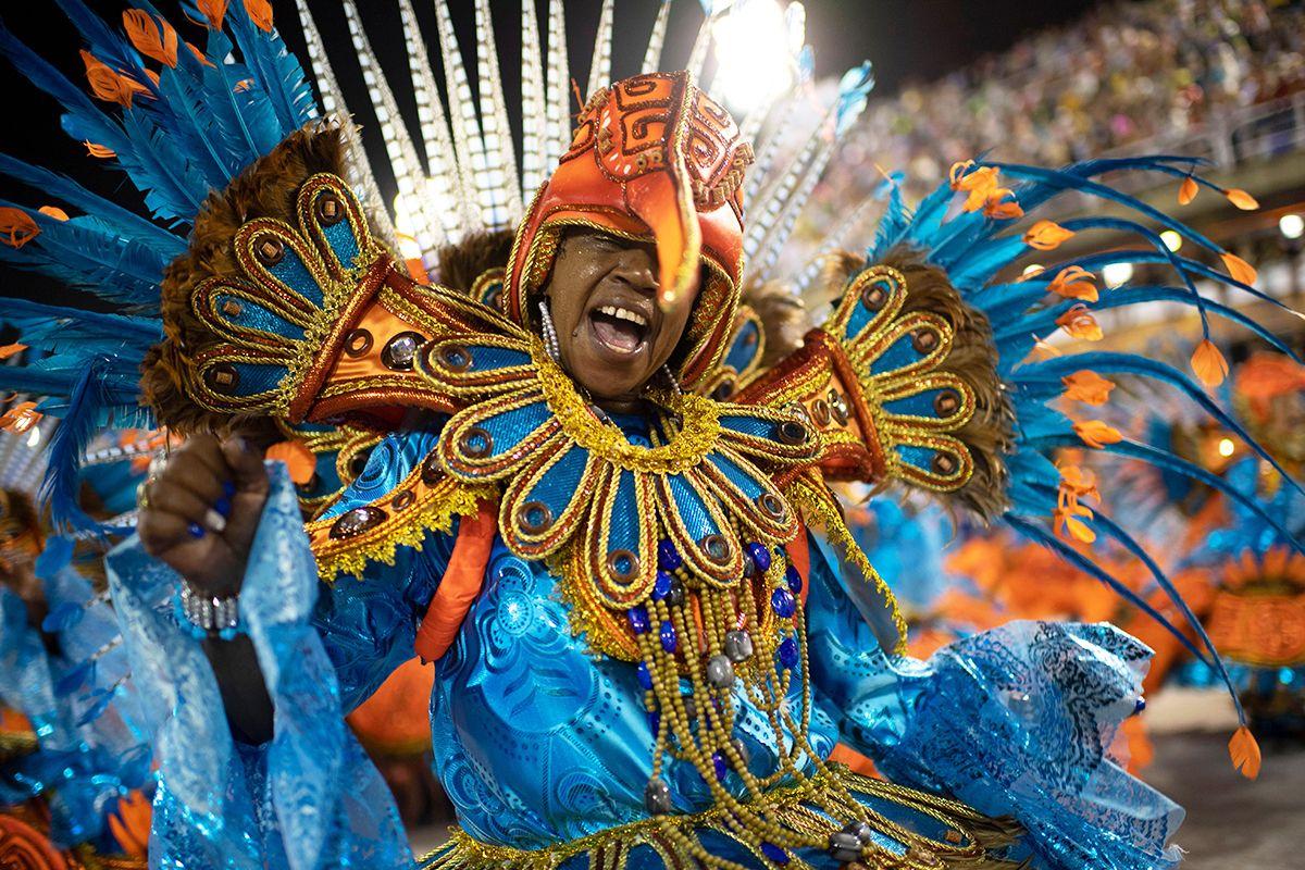 Rio de Janeiro Carnival 2019 Beija-Flor6
