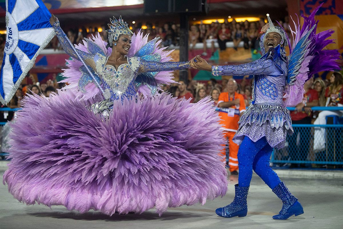 Rio de Janeiro Carnival 2019 Beija-Flor8