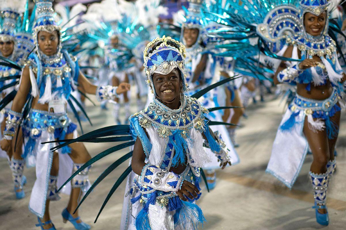 Rio de Janeiro Carnival 2019 Beija-Flor9