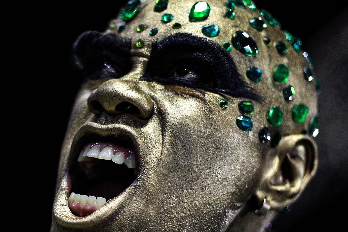 Rio de Janeiro Carnival 2019 Imperatriz4