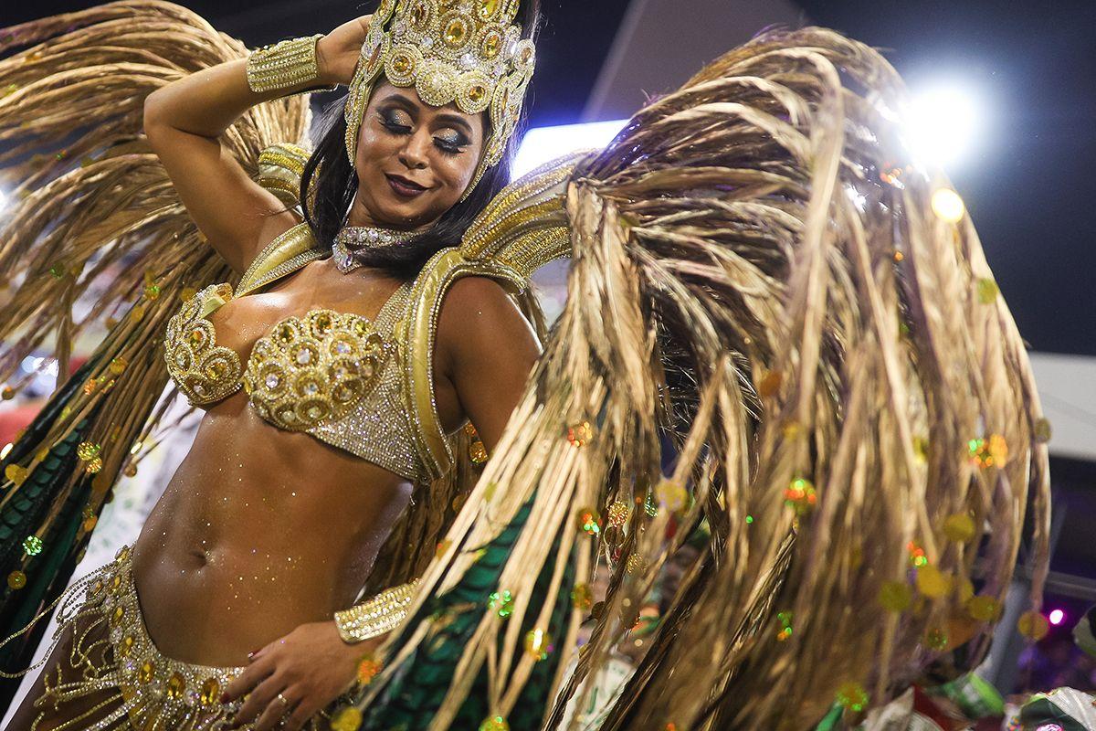 Rio de Janeiro Carnival 2019 Imperatriz6