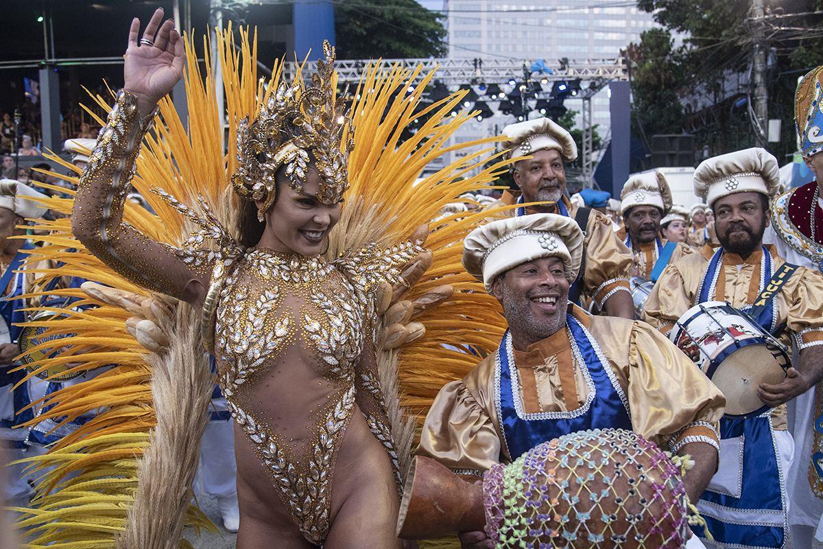 0 Rio de Janeiro Carnival 2019 Unidos de Tijuca5