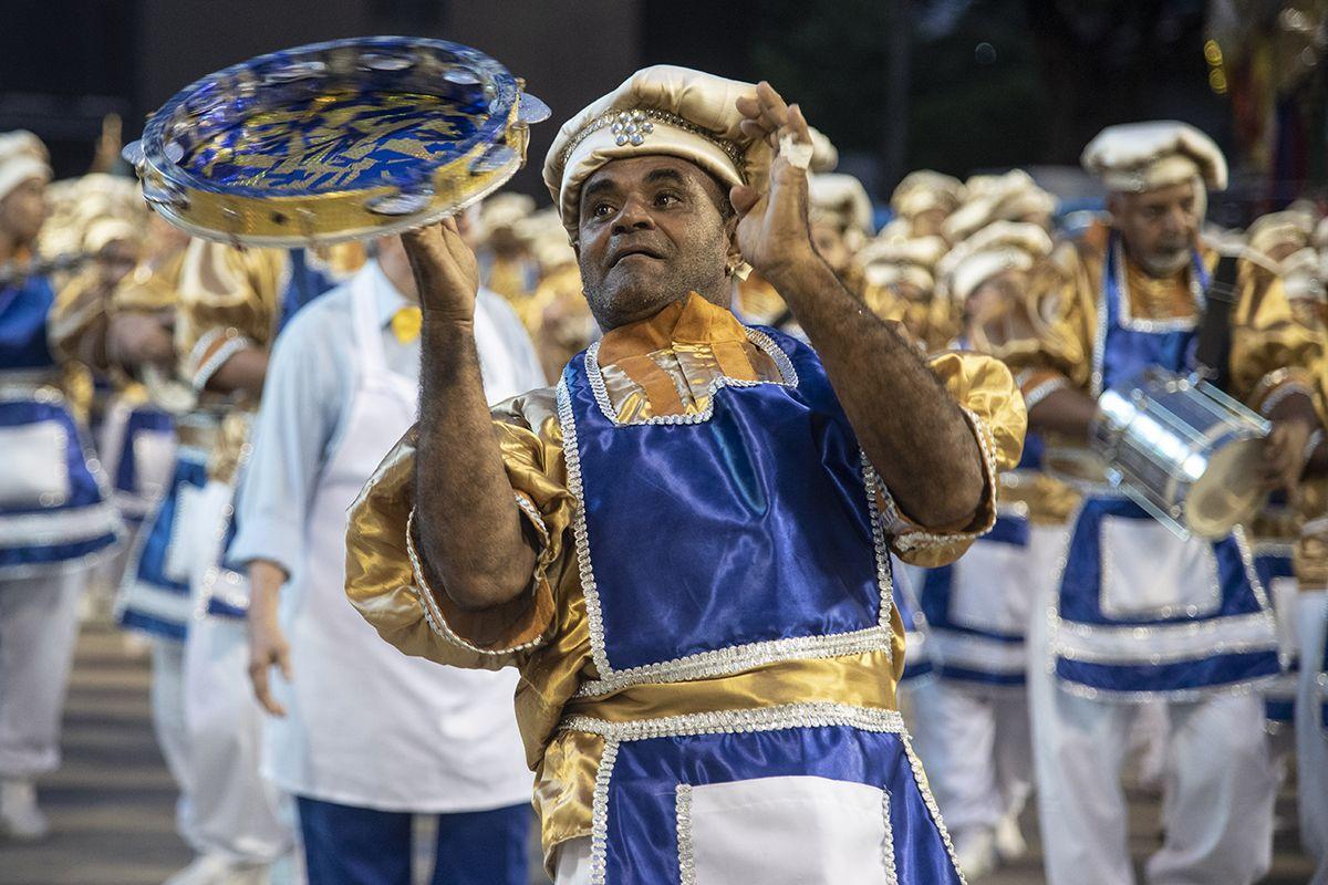 7 Rio de Janeiro Carnival 2019 Unidos de Tijuca1