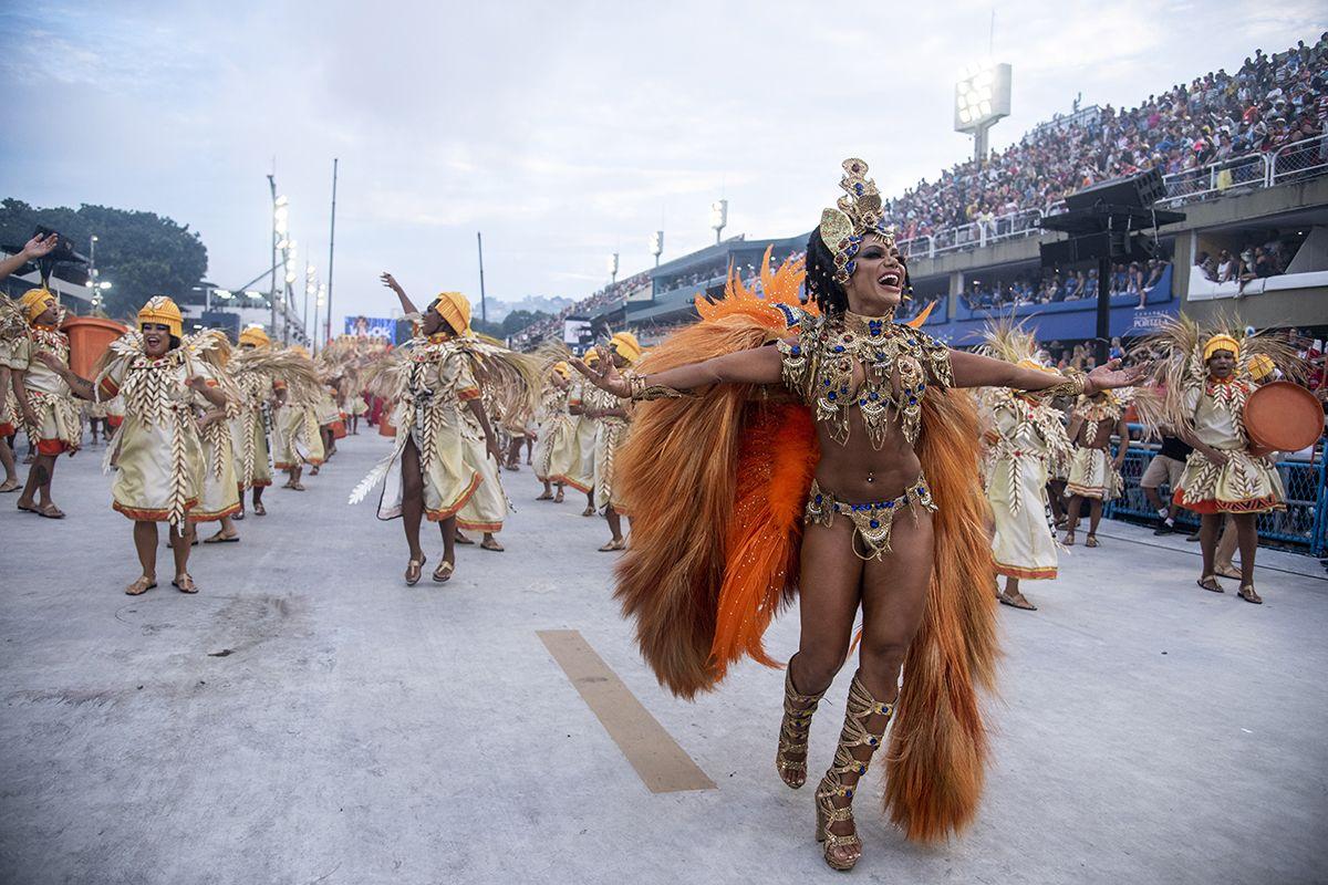 8 Rio de Janeiro Carnival 2019 Unidos de Tijuca6