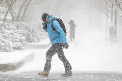 snowfall totals ma how much snow did boston new york city get