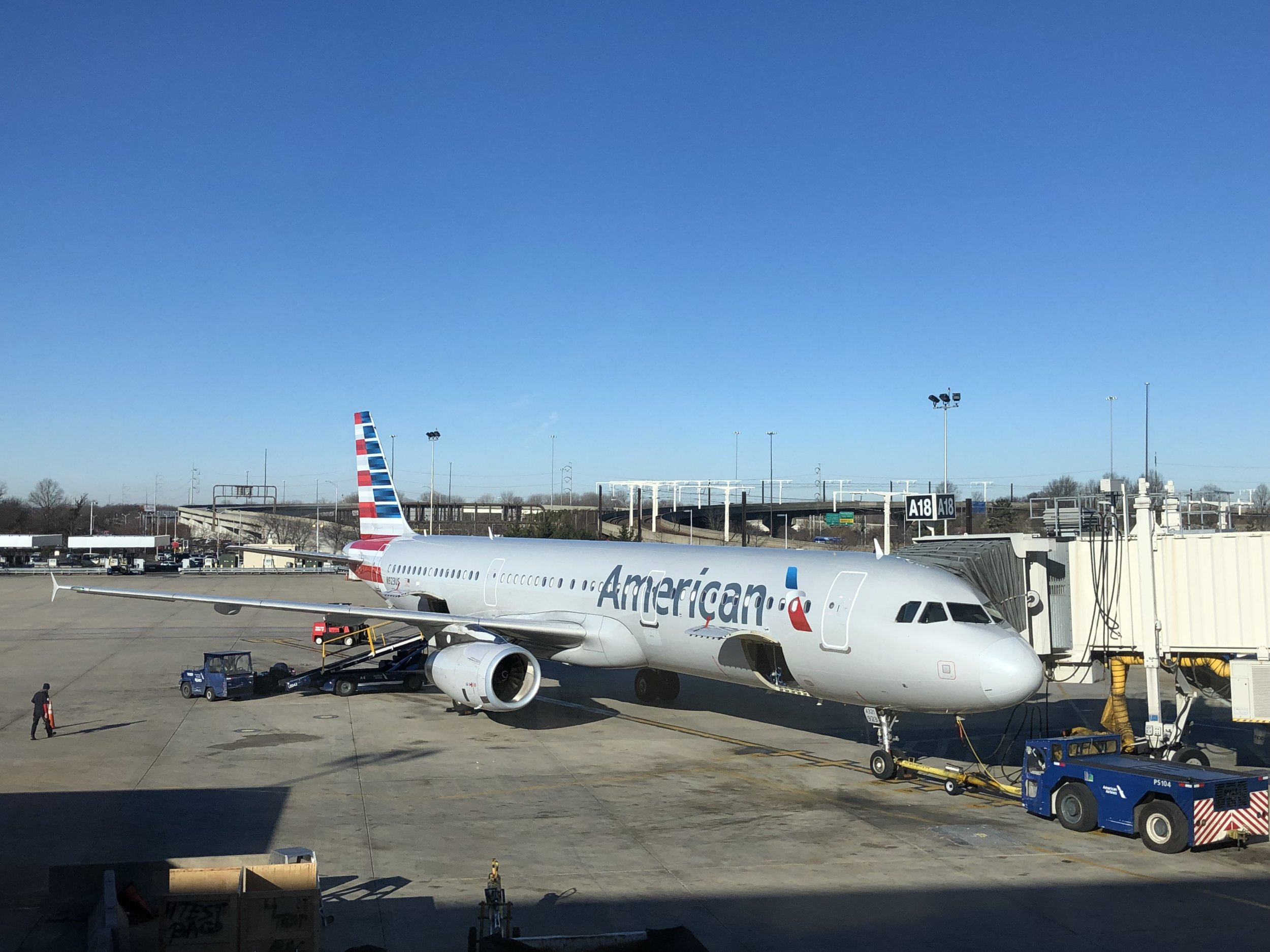 Mother and son with genetic skin condition kicked off American Airlines flight