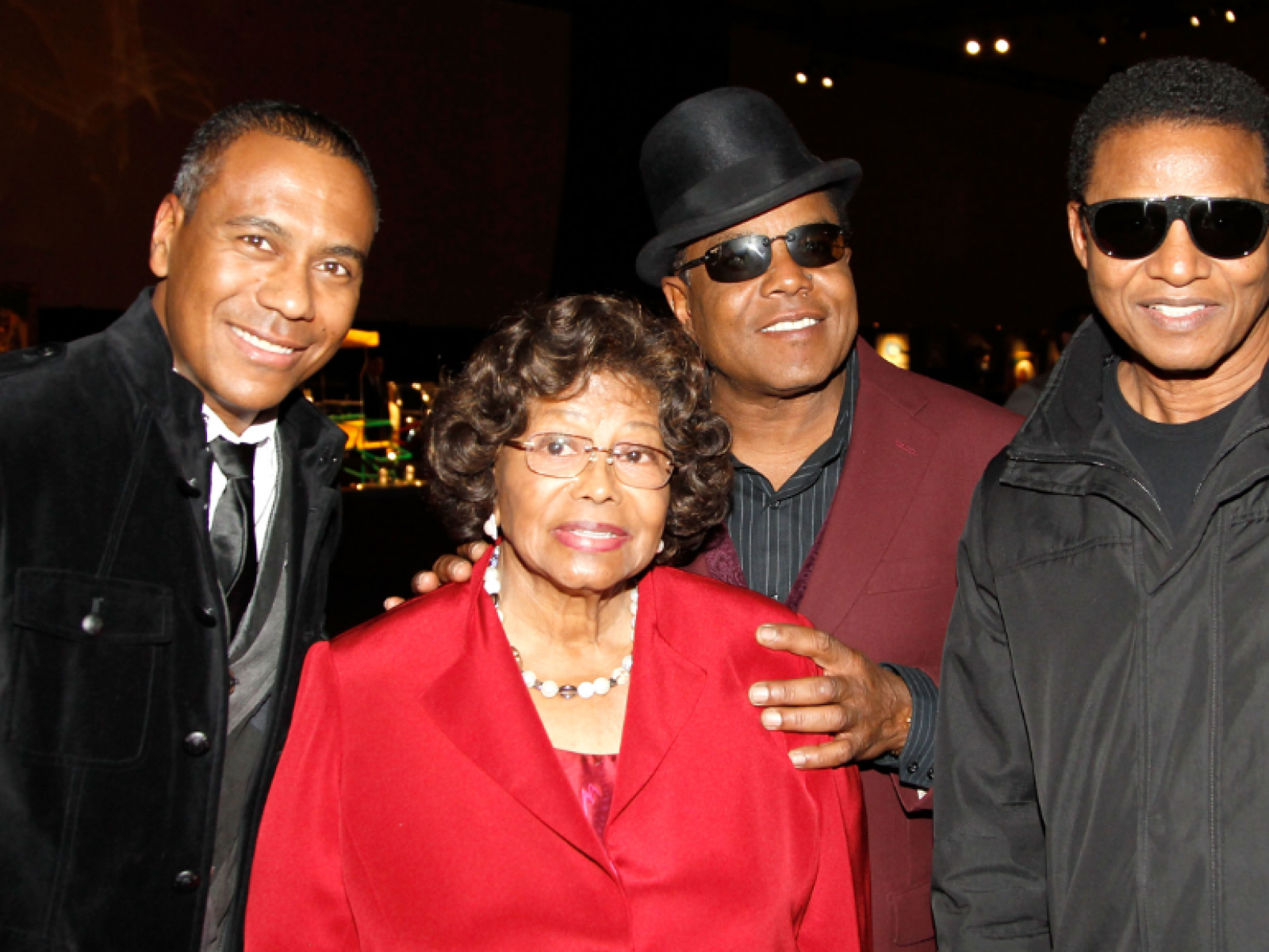 Where Is Katherine Jackson Now Update On Michael Jackson S Mother