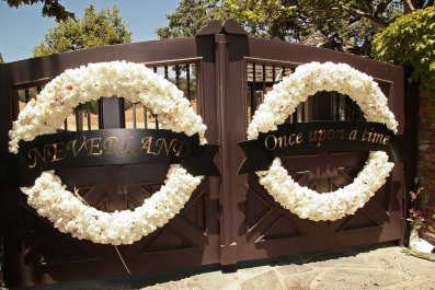 Neverland Ranch Asking Price