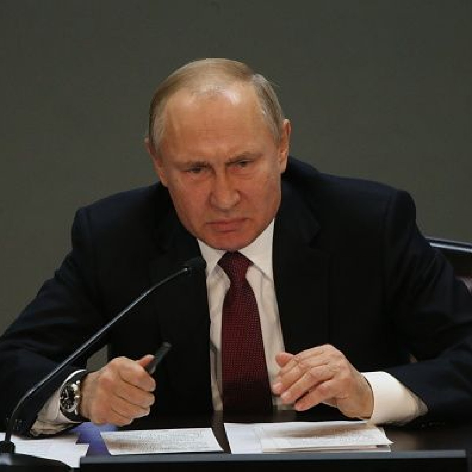 Is Vladimir Putin The World S Richest Person Congress Sets Out To Find Russian President S Hidden Net Worth