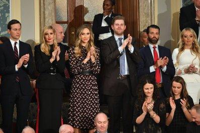 donald, trump, jr, impeachment, jared, kushner,