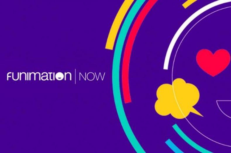 funimation now logo three tier subscription membership program pricing