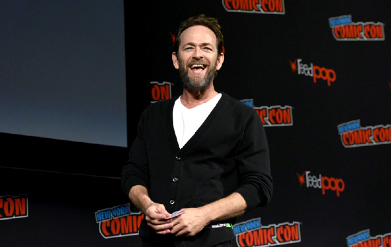 Luke Perry Death: Actor's Most Famous Quotes During His Lifetime