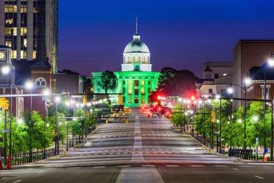 Montgomery Alabama Travel