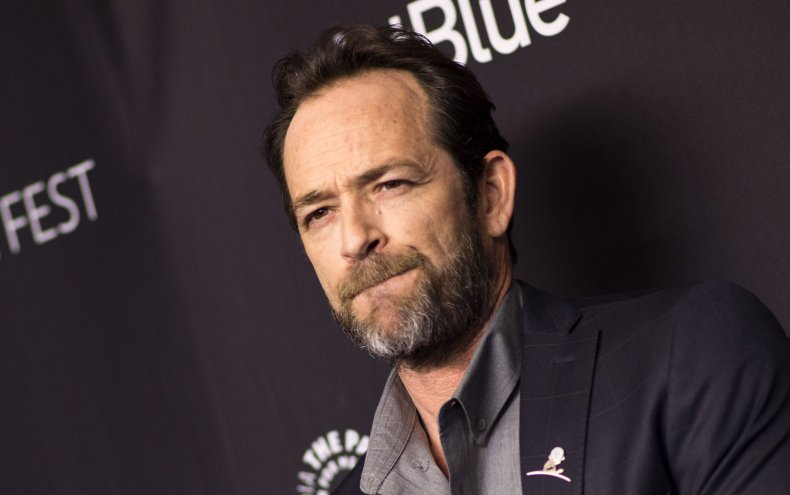 what, was, luke, perry, cause, death,