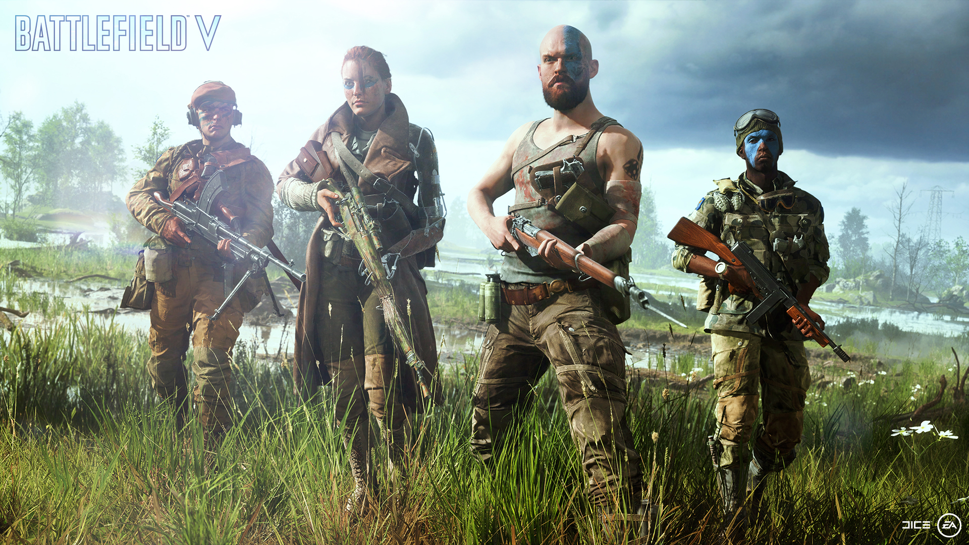 Battlefield 5 update 111