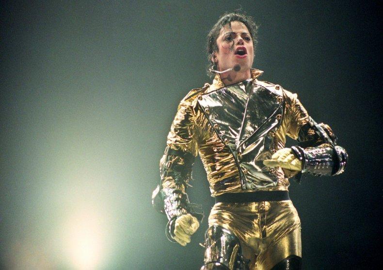 Michael Jackson Hayvenhurst Home