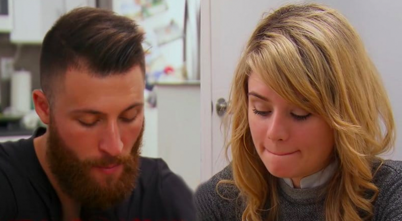 'Married at First Sight' Couple Luke and Kate