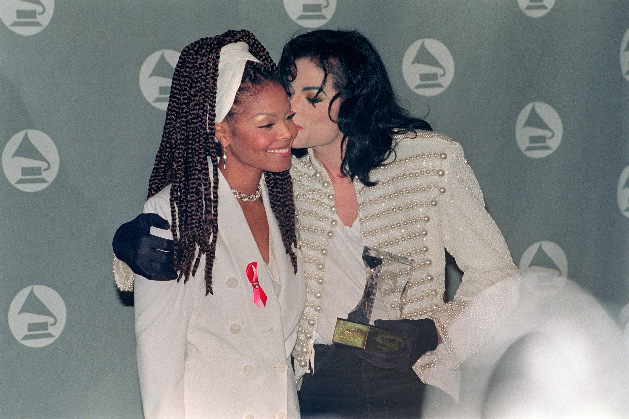 What Has Janet Jackson Said About Michael Jackson's Abuse
