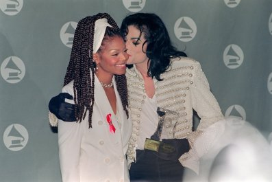 """What Has Janet Jackson Said About Michael Jackson's Abuse Allegations? """"The Guy Was After Money"""""""
