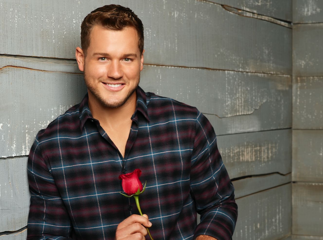 colton underwood overnights