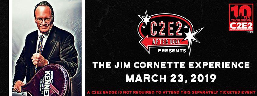 jim cornette c2e2 chicago 1