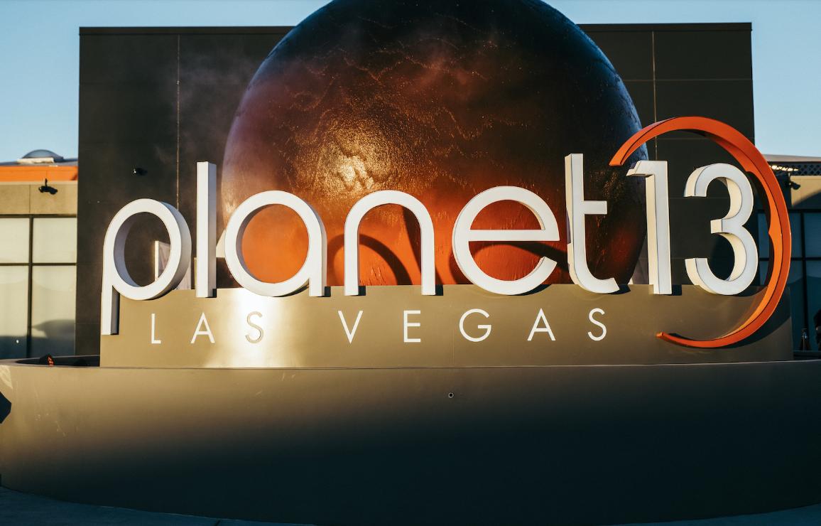 planet 13 B