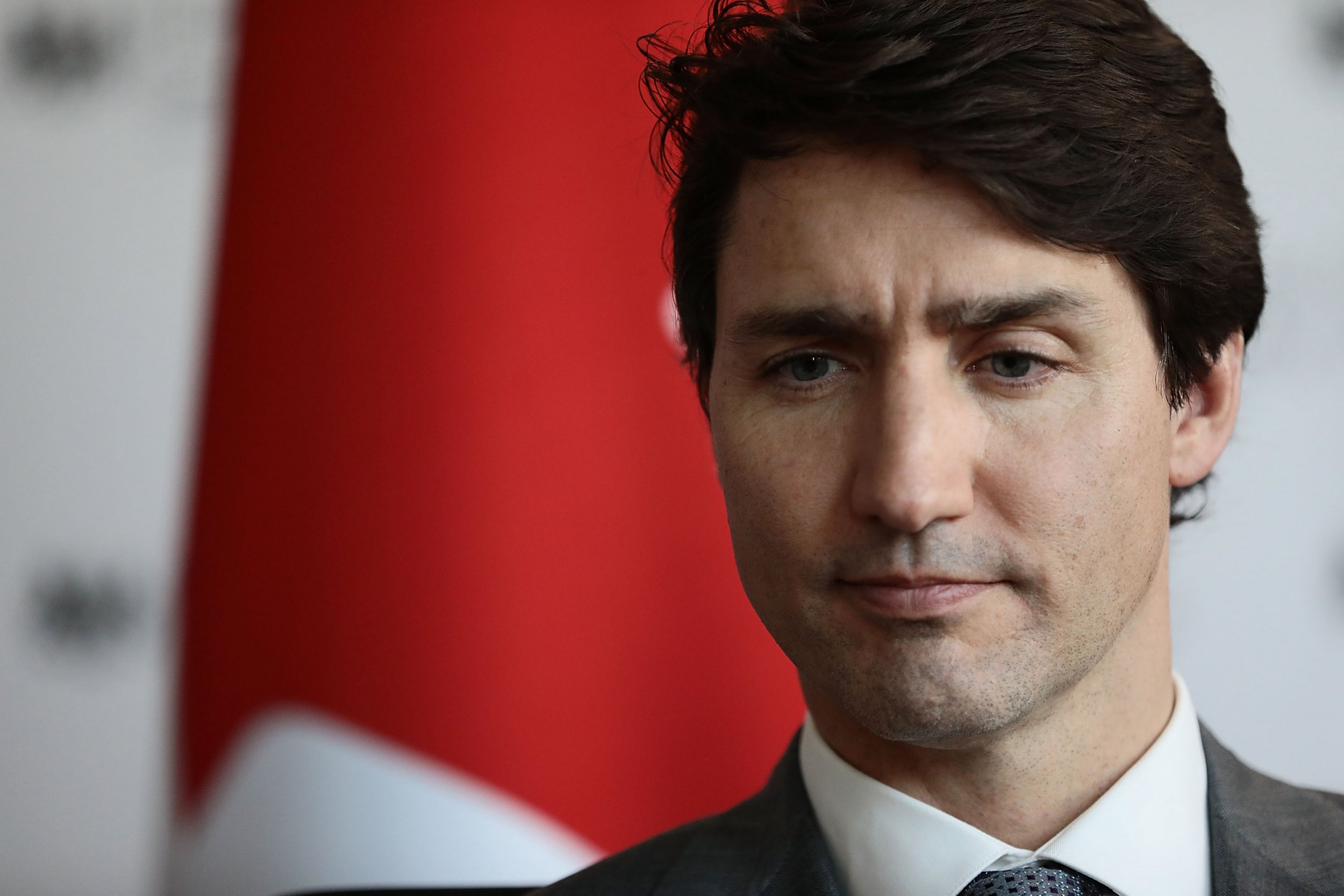 Justin Trudeau Scandal resignation women