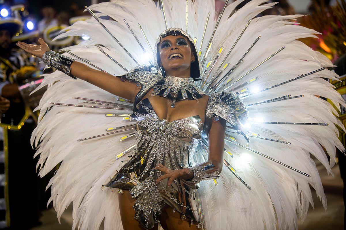 01 Rio de Janeiro Carnival 2019 Sao Clemente5