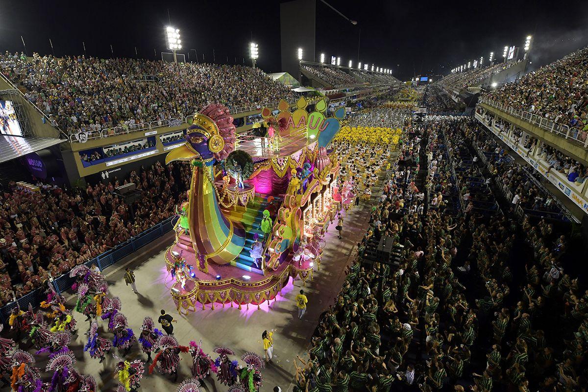 02 Rio de Janeiro Carnival 2019 Sao Clemente9