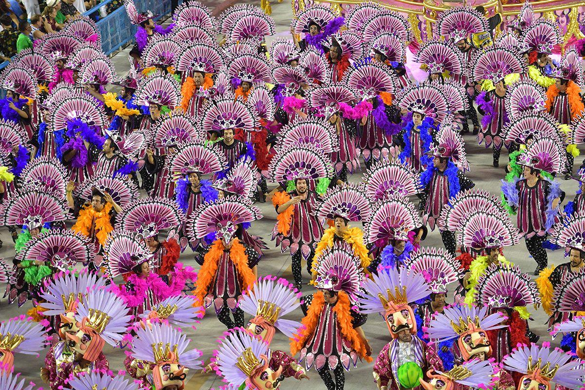 06 Rio de Janeiro Carnival 2019 Sao Clemente11