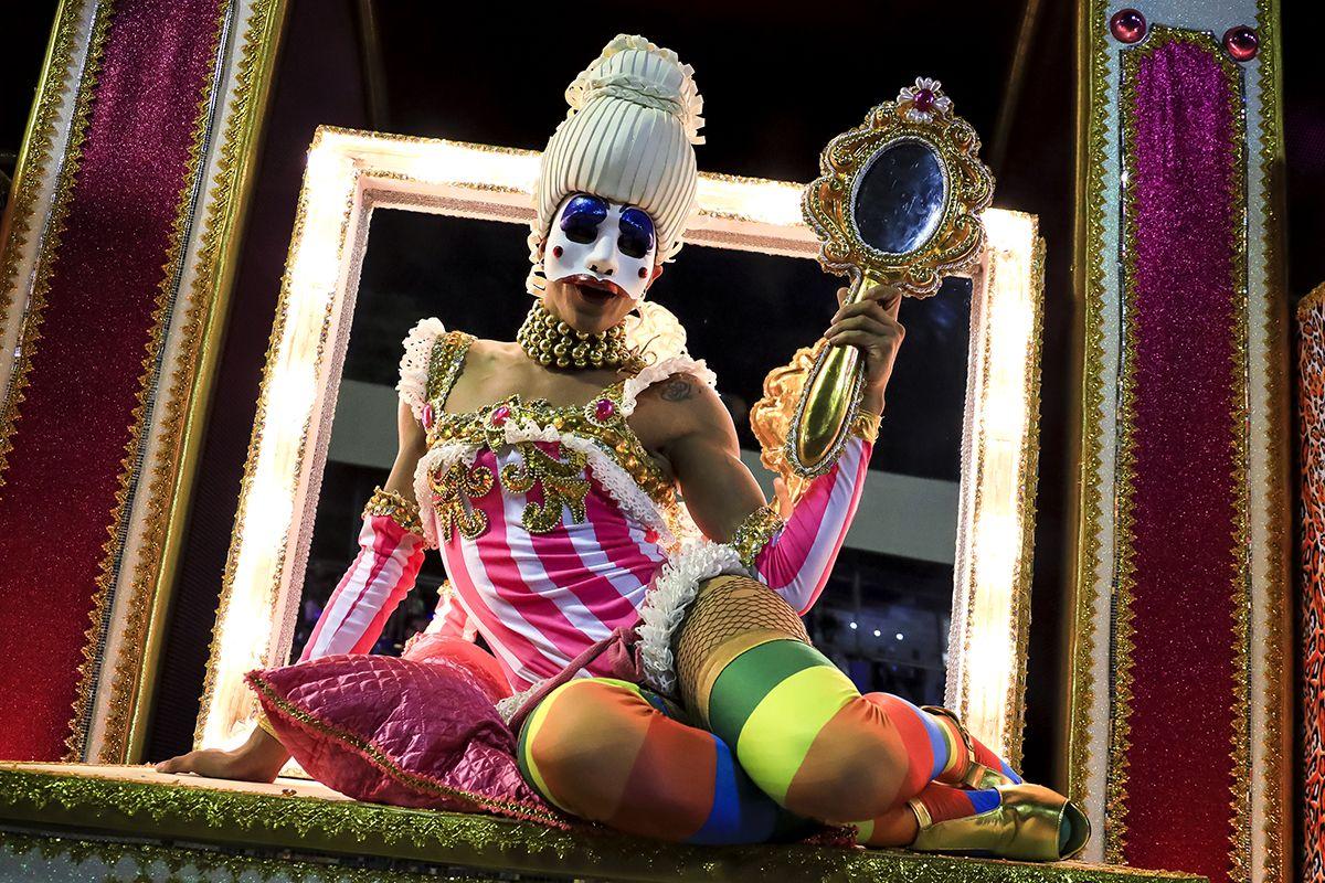 07 Rio de Janeiro Carnival 2019 Sao Clemente3