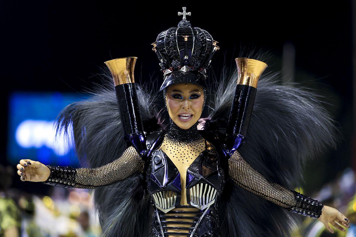 01 Rio de Janeiro Carnival 2019 Vila Isabel16