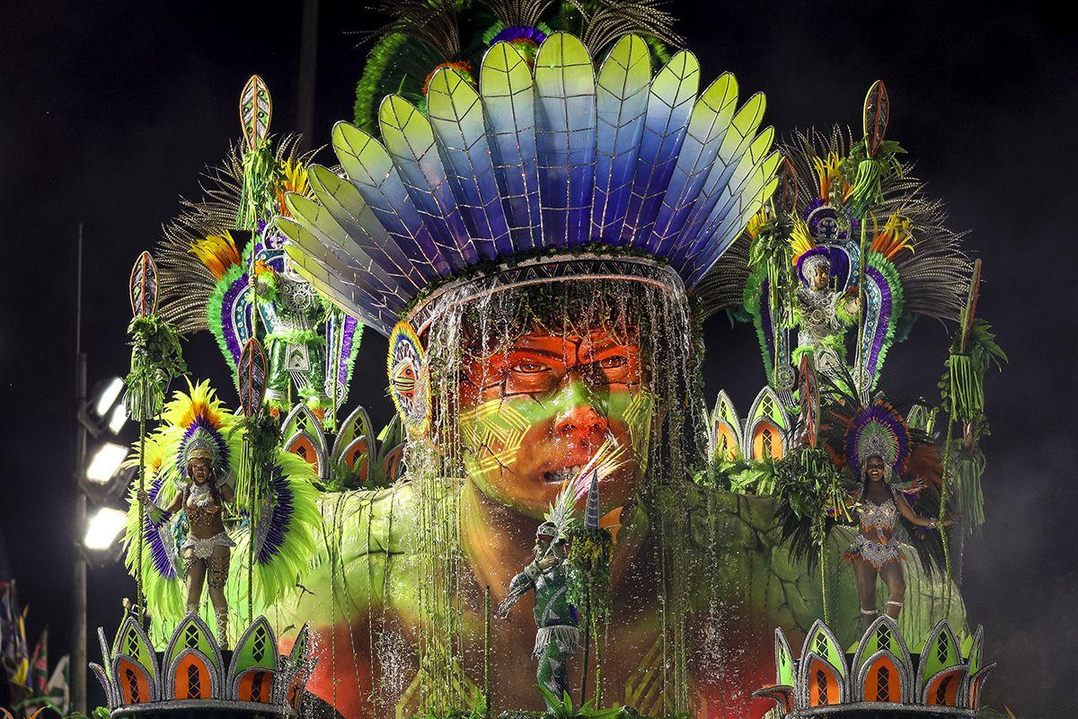 04 Rio de Janeiro Carnival 2019 Vila Isabel2