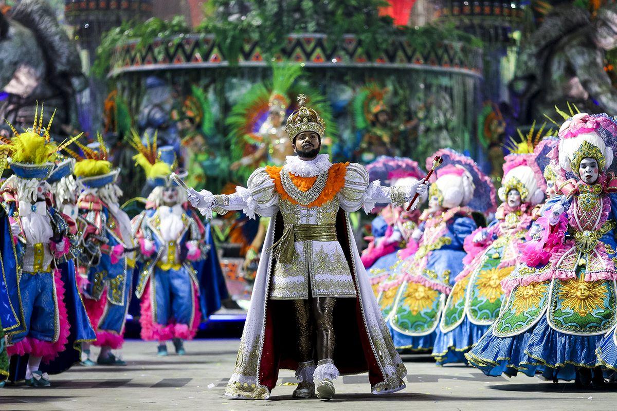 05 Rio de Janeiro Carnival 2019 Vila Isabel3