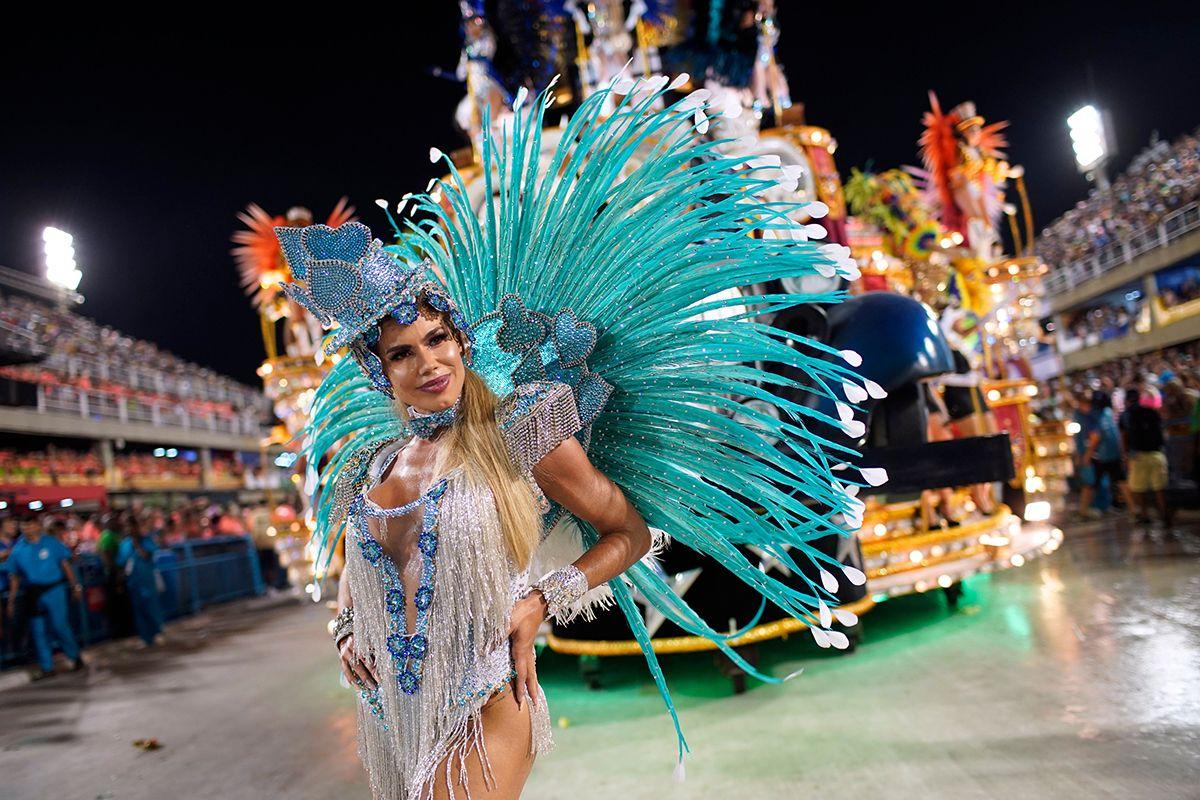06 Rio de Janeiro Carnival 2019 Vila Isabel12