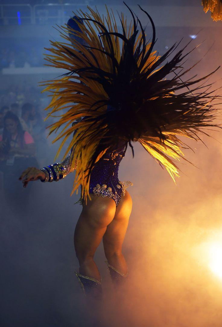 08 Rio de Janeiro Carnival 2019 Vila Isabel10