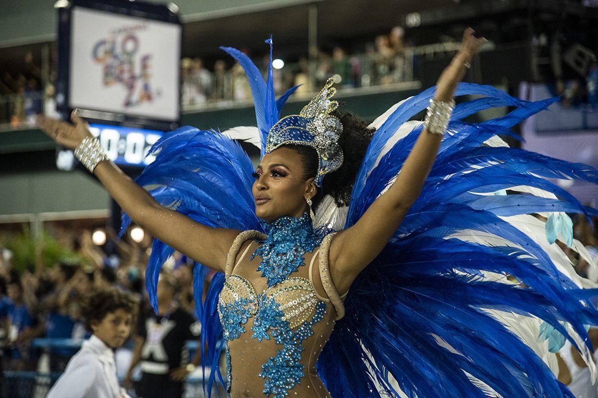 03 Rio de Janeiro Carnival 2019 Portela1