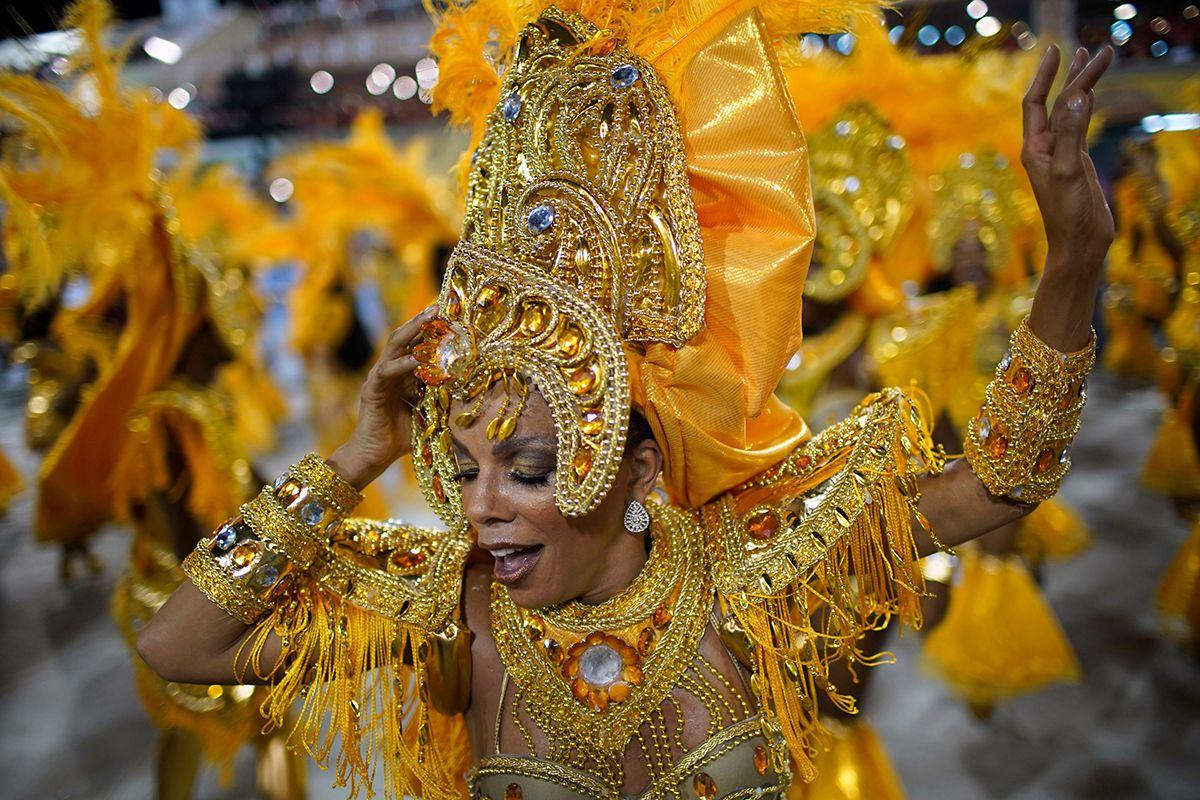 05 Rio de Janeiro Carnival 2019 Portela8