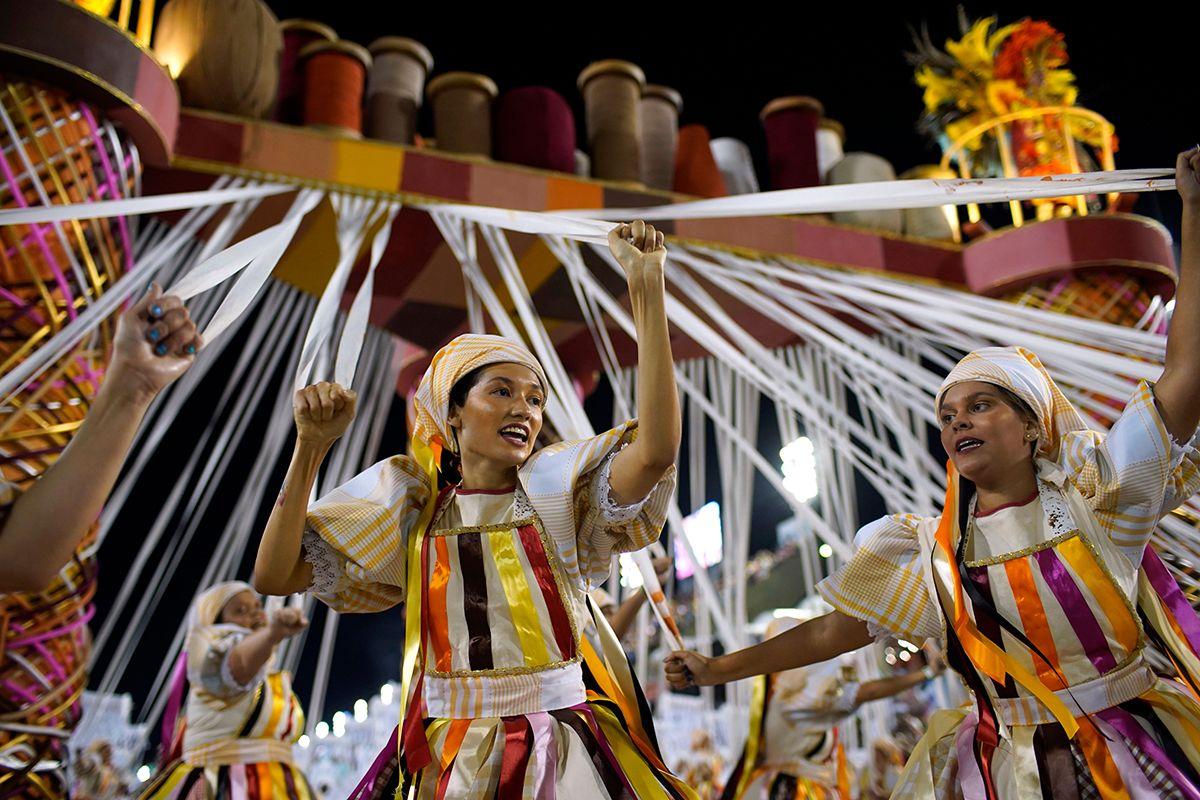 06 Rio de Janeiro Carnival 2019 Portela9
