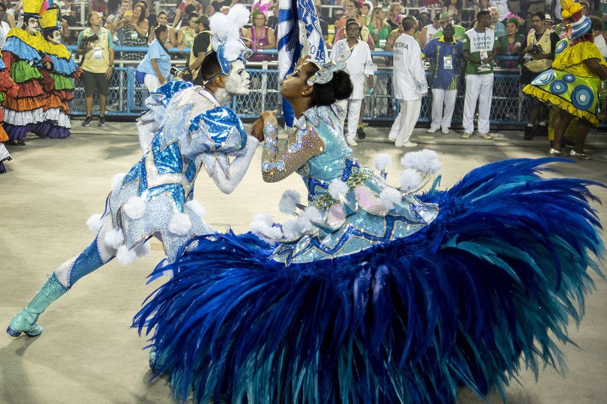 07 Rio de Janeiro Carnival 2019 Portela3