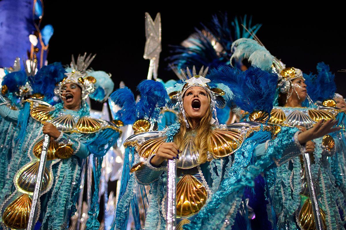 08 Rio de Janeiro Carnival 2019 Portela6