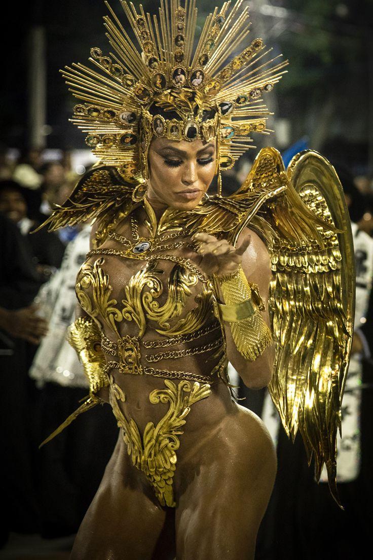 01 Rio de Janeiro Carnival 2019 Uniao da Ilha3
